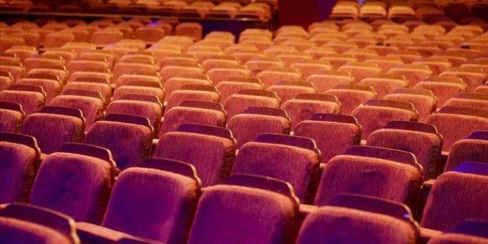 Balkan filmleri İzmir'deki festivalde yarışacak
