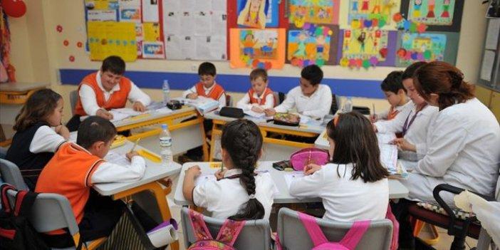 Milli Eğitim Bakanı Ziya Selçuk açıkladı, Özel eğitim okullarında yüz yüze eğitimin detayları belli oldu