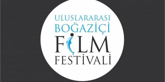 Boğaziçi Film Festivali'nde yeni bir kategoride daha ödül verilecek