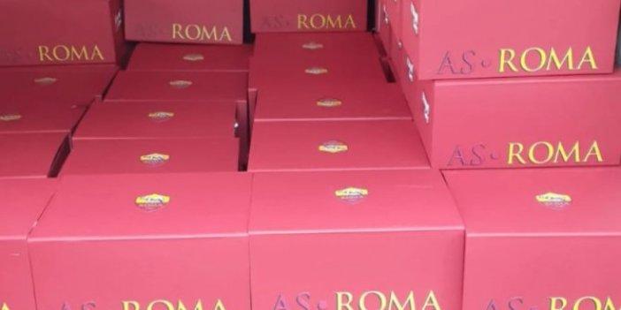 Roma'dan Ermenistan'a skandal yardım