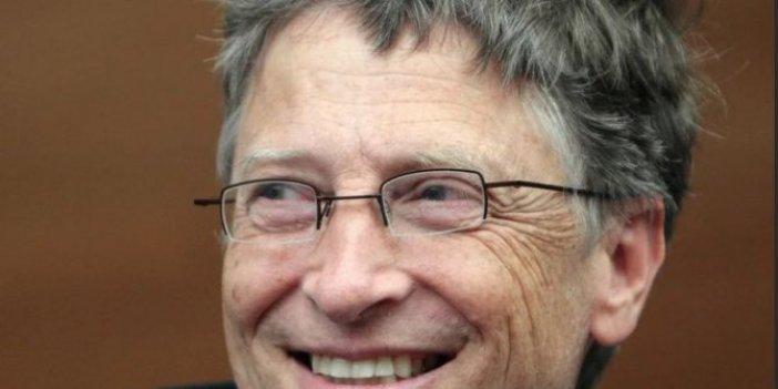 Bill Gates bu sefer de koronayla savaşmanın en etkili yöntemini açıkladı. Tüm gözler onun üzerindeydi