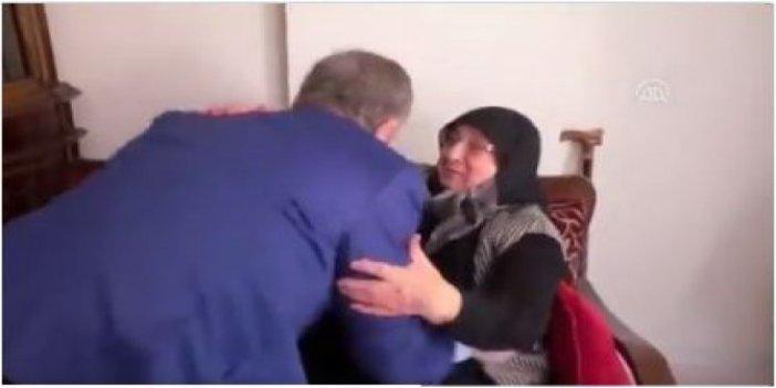 Mansur Yavaş'tan vefat eden Halime Anne ile ilgili duygusal paylaşım