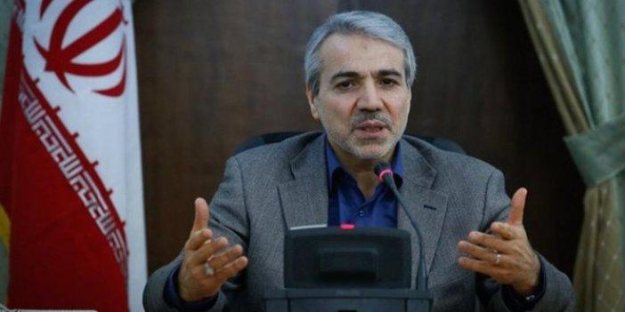 İran Cumhurbaşkanı yardımcısı koronaya yakalandı