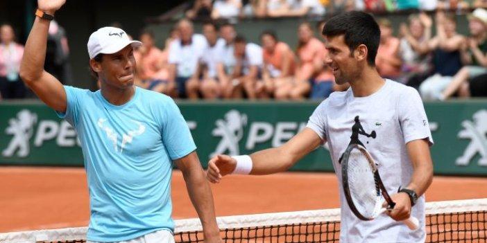 Fransa Açık'ta dev final: Djokovic-Nadal Maç saat kaçta? Hangi kanal yayınlayacak?