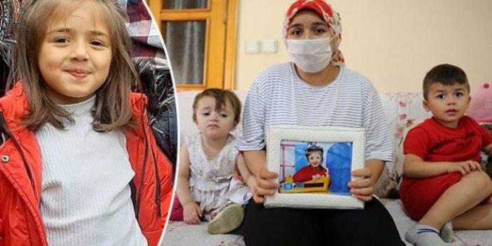 Ölümü Türkiye'yi yasa boğmuştu. Sır perdesi hala aralanamadı. İknanur Tirsi'ninannesi: Kardeşi sorduğunda öldü diyemiyoruz