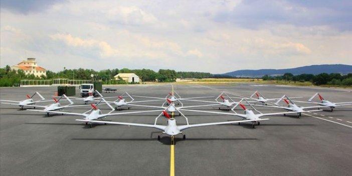 Azerbaycan, Türkiye'nin savunma ve havacılık sanayi ihracatında ilk sırada