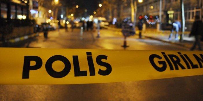 Eskişehir'de feci olay. Balkondan düşen bebek hayatını kaybetti