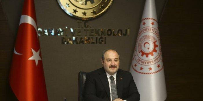 Türk araştırmacılara Bakan Varank'tan iyi haber