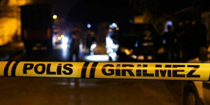 Arızalı telefon alışverişinde bile silahlar konuştu! 3 kişi yaralandı