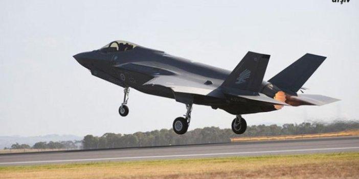 İsrail ABD'nin Katar'a F-35 satmasına karşı çıktı