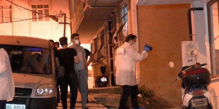 İstanbul'da yine kadın cinayeti! Bir ailenin dağılışı! Biri mezara, diğeri hapse, çocuk da Aile ve Sosyal Politikalar İl Müdürlüğü'ne