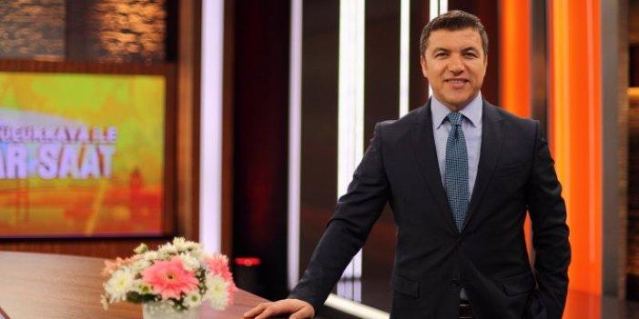 İsmail Küçükkaya Fatih Portakal ayrılınca kendisine yapılan teklifi açıkladı
