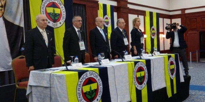 Fenerbahçe Yüksek Divan Kurulu Toplantısı on-line düzenlenecek