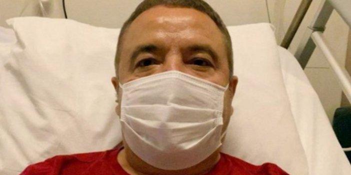 Muhittin Böcek'in sağlık durumu hakkında hastaneden açıklama