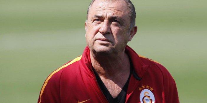 Fatih Terim'den Galatasaray Başkanlığı açıklaması
