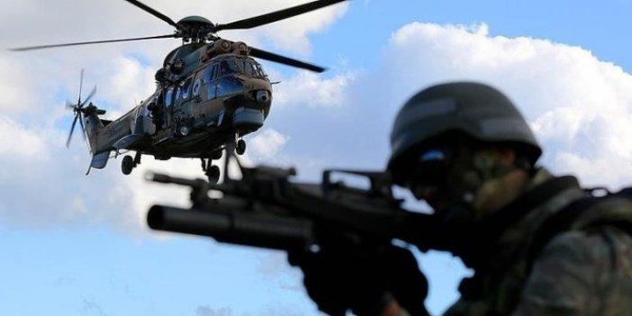 İçişleri Bakanlığı duyurdu: 5 terörist ikna yoluyla teslim oldu
