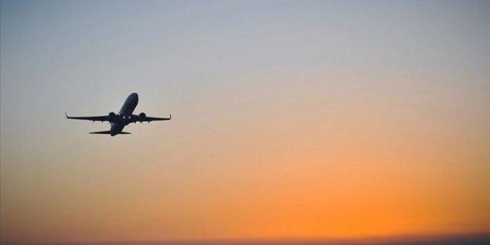 İstanbul havalimanlarından uçan yolcu sayısı açıklandı