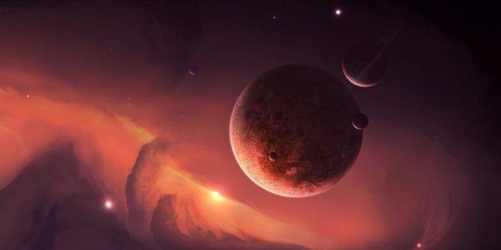 Gökbilimciler ilk kez görüntülerini paylaştı! Bilim dünyasında bir ilk! Beklenen haber geldi