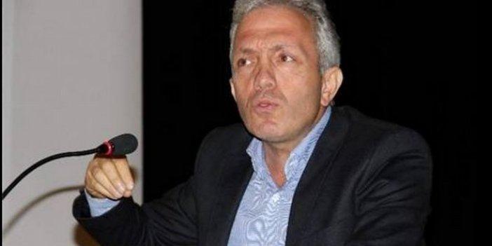Büşra Kayıkçı'yı eleştiren Ebubekir Sofuoğlu'na Ertuğrul Özkök'ten zehir zemberek yanıt