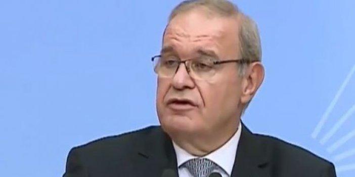 CHP'li Faik Öztrak'tan büyük suçlama. ATV'nin sahibine verilen 9.5 milyar TL'lik ihaleyi açıkladı