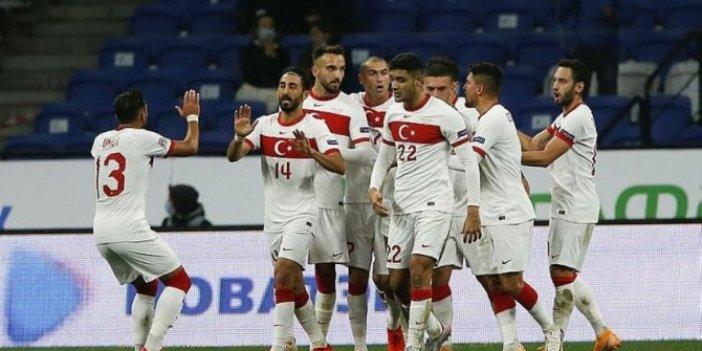 Türkiye UEFA Uluslar Ligi'nde Sırbistan'ı konuk edecek