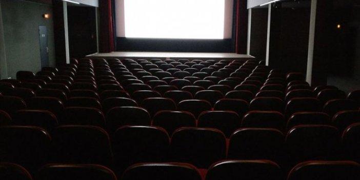Kültür ve Turizm Bakanlığından sinemaya destek