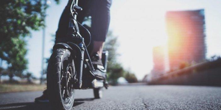 Eletrikli scooter kullananlar dikkat. Yasal düzenlemeyle bildikleriniz değişecek