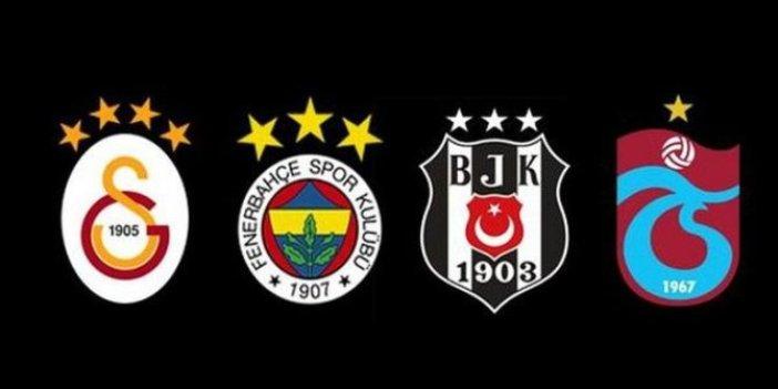 Türk futbolu alarm veriyor. Beşiktaş, Fenerbahçe, Galatasaray, Trabzonspor'un hali içler acısı