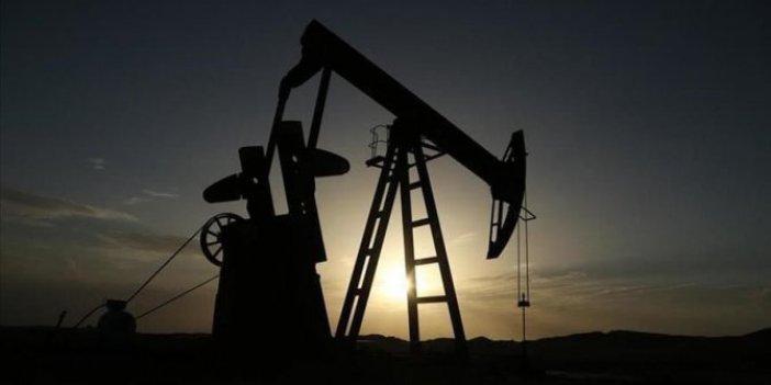 OPEC'in petrol üretimi eylül ayında geriledi
