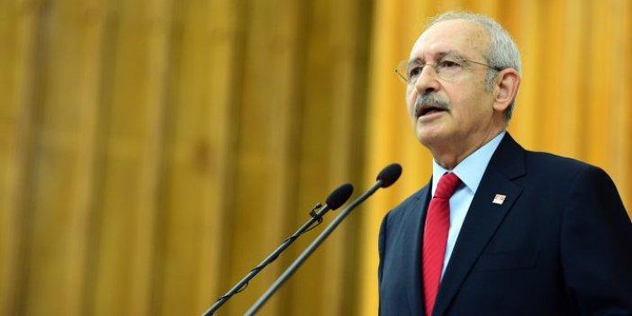 Kılıçdaroğlu da 9.5 milyarlık TL'lik  ballı ihaleye isyan etti. Havuz medyasının sözde amiral gemisi