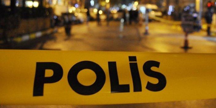 Beşiktaş'ta sokak ortasında kan döküldü