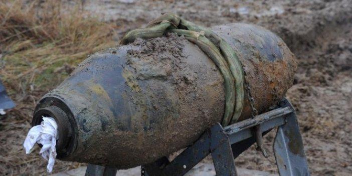 Polonyalılar yaptıklarına yapacaklarına bin pişman oldular! İkinci Dünya Savaşı'ndan kalma bomba patladı