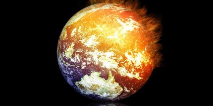 Dünya Meteoroloji Örgütü'nden çok önemli uyarı. Her yıl daha da artacak