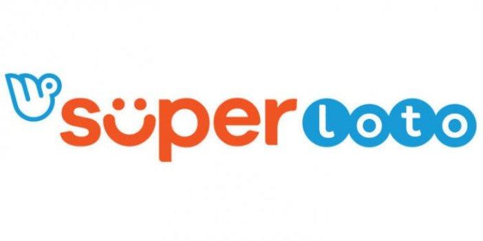 Süper Loto sonuçları açıklandı. 13 Ekim Süper Loto sonuçları