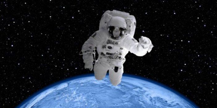 NASA duyurdu! ABD ile ortak hareket için 7 ülke imzalayacak