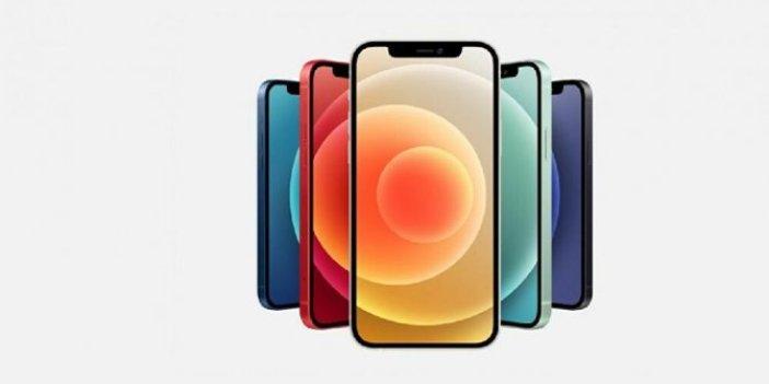 Iphone 12'nin fiyatı belli oldu