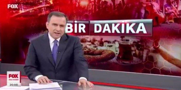 FOX TV'de Selçuk Tepeli rüzgarı esiyor. Bu sefer de TEM'deki paralı otoyol numarasını açıkladı