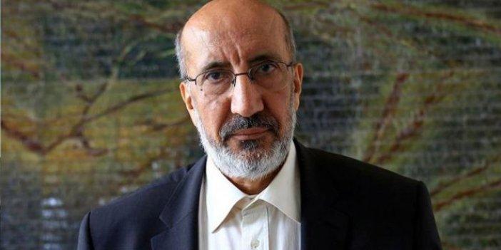 Akit yazarı Abdurrahman Dilipak'tan tarikatlarla ilgili gündeme bomba gibi düşen iddia