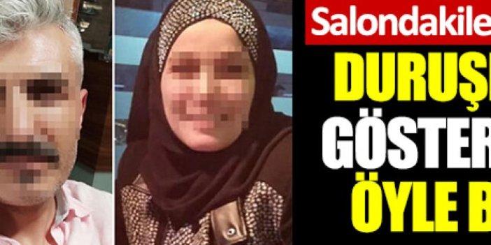 Kayseri'deki boşanma davasında şaşırtan ayrıntı. Tanık gösterdiği kadın bakın kim çıktı, salondakiler dondu kaldı
