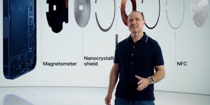 Apple'ın yeni ürününü Türk başkan yardımcısı tanıttı. Türkiye bu adamı konuşuyor. Ürün tanıtan Deniz Teoman kimdir?