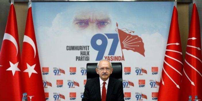 Kılıçdaroğlu'ndan Birleşmiş Milletler mesajı