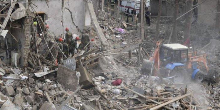 Köşeye sıkışan Ermenistan misket bombası ve fosfor gazı kullandı. İşlediği savaş suçu ortaya çıktı