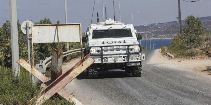 Lübnan ve İsrail arasındaki sınır anlaşmazlığı görüşmeleri başladı