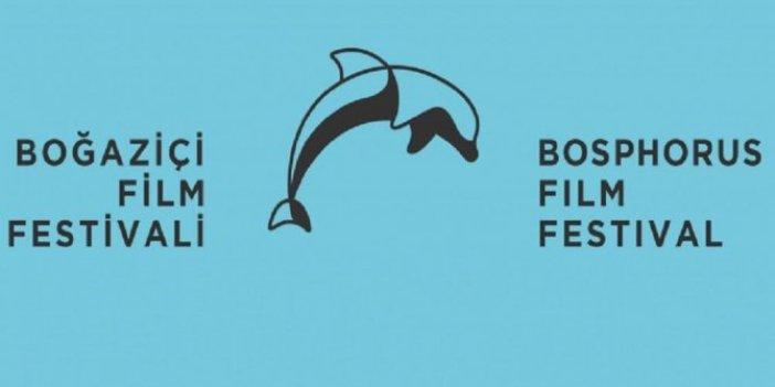 Boğaziçi Film Festivali'nin biletleri satışa sunuldu