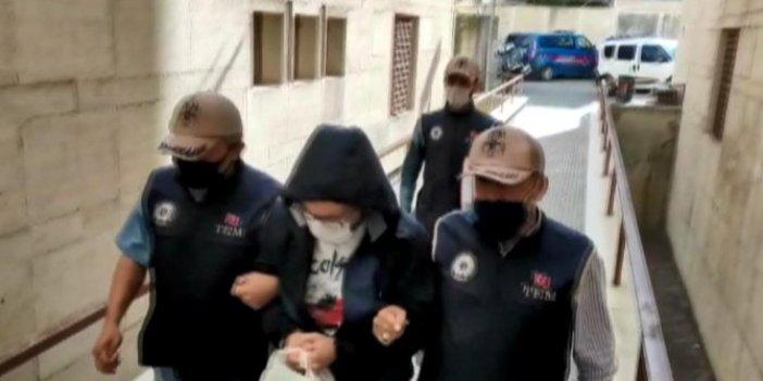 FETÖ'nün mali işler sorumlusu yurt dışına kaçarken Edirne'de yakalandı