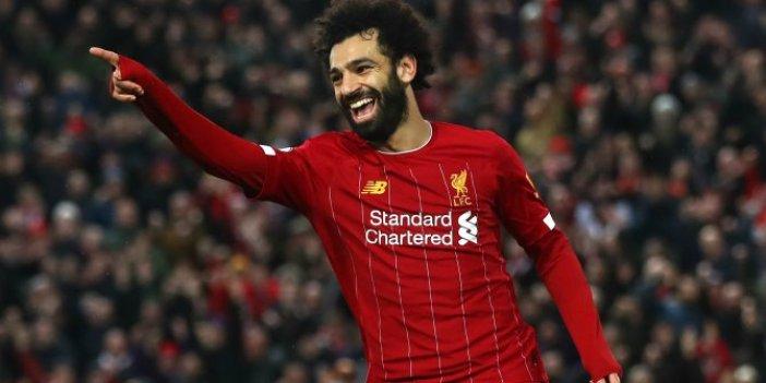 Salah'a ırkçı sözler söyleyen West Ham United'lı holiganın cezası belli oldu. 3 yıl boyunca...