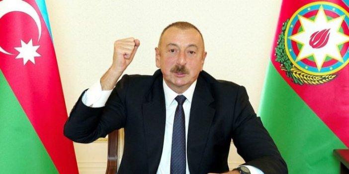 Ateşkes sonrası Azerbaycan ve Ermenistan'dan ilk açıklama