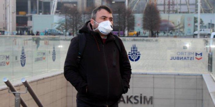Türk profesör koronada korkutan gerçeği duyurdu. Flaş 2002 detayı