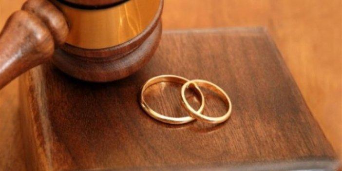 Kimi ev kimi araba kimi para istedi. Boşanma davasında bu kez uçuş milleri talep edildi