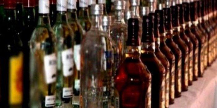 Sahte içkiden ölenlerin sayısı 50'ye yükseldi